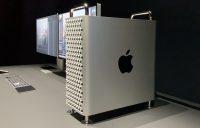 Расширенная гарантия на Mac Pro стоит столько же, сколько на MacBook Air