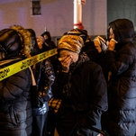 Photo of Jersey City Shooting Was 'Domestic Terrorism,' Officials Say