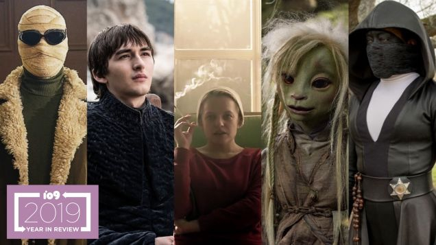 Photo of The 11 Best (and 6 Worst) TV Shows of 2019