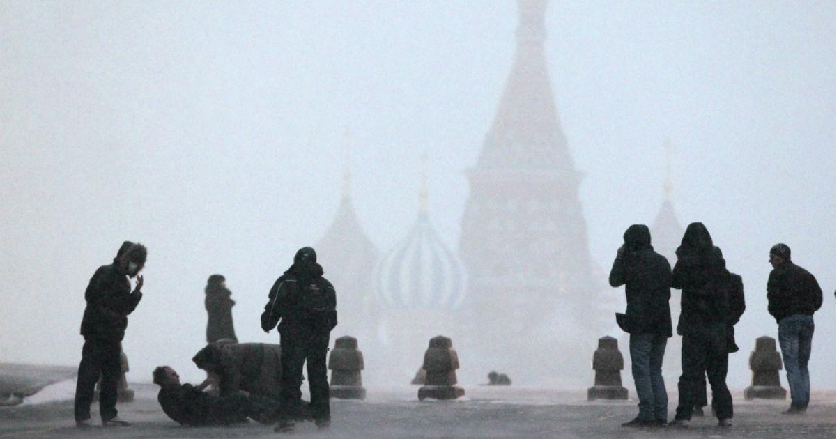 Россия вымирает рекордными за 11 лет темпами. Что происходит?