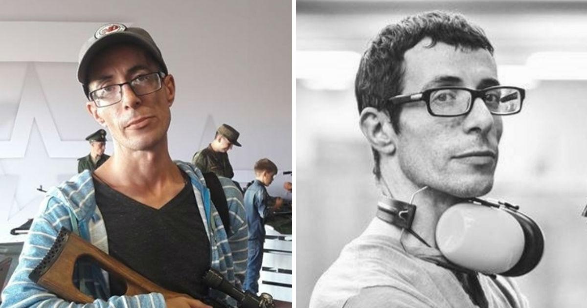 Вскрытие показало, почему ушел из жизни журналист Михаил Виноградов