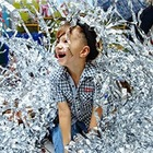 Елочка, гори: детские новогодние представления в Сочи
