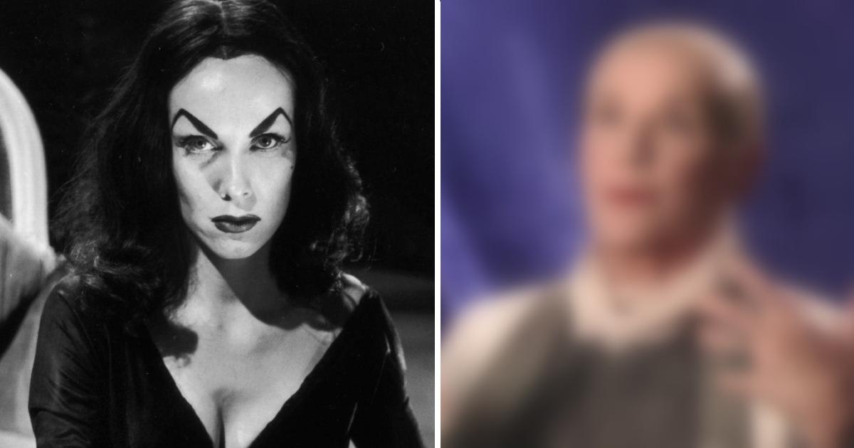 Её звали Вампира. Что стало с одной из самых эксцентричных актрис Голливуда