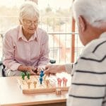 Playing Card and Board Games Helps Keep People Mentally Sharp as They Age