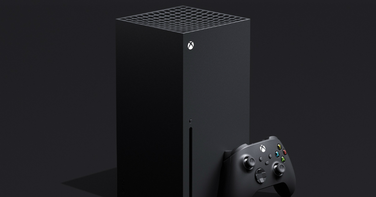 Фото Xbox Series X: новая приставка от Microsoft, подробности и мемы