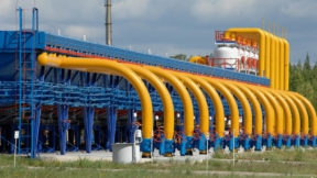 «Нафтогаз» с января предложит покупать газ по предоплате