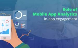 Role of Mobile App Analytics In-App Engagement
