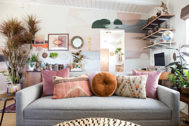 Photo of 8 Sofas We Want From Joss & Main's Winter Warehouse Sale (And They're All Under $500!)