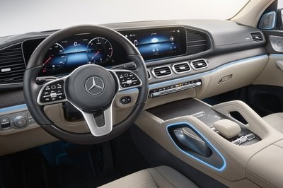 Photo of The 2021 Mercedes-Maybach GLS is the range-topping version of the third-generation SUV, launched in 2019 for the 2020 model year. It's the second Maybach SUV ever built after the 2018 G650 Landaulet,