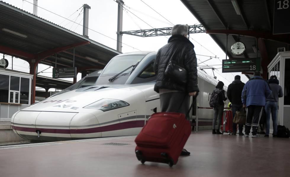 Photo of Los viajes entre Madrid y Toledo son los más frecuentes