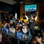 As the Raiders Exit Oakland, Las Vegas and a $2 Billion Stadium Await