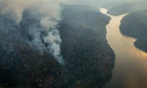 Indigenous boy, 15, murdered on Brazil's Amazon border