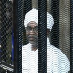 Sudan's Ousted Leader Is Sentenced to Two Years for Corruption