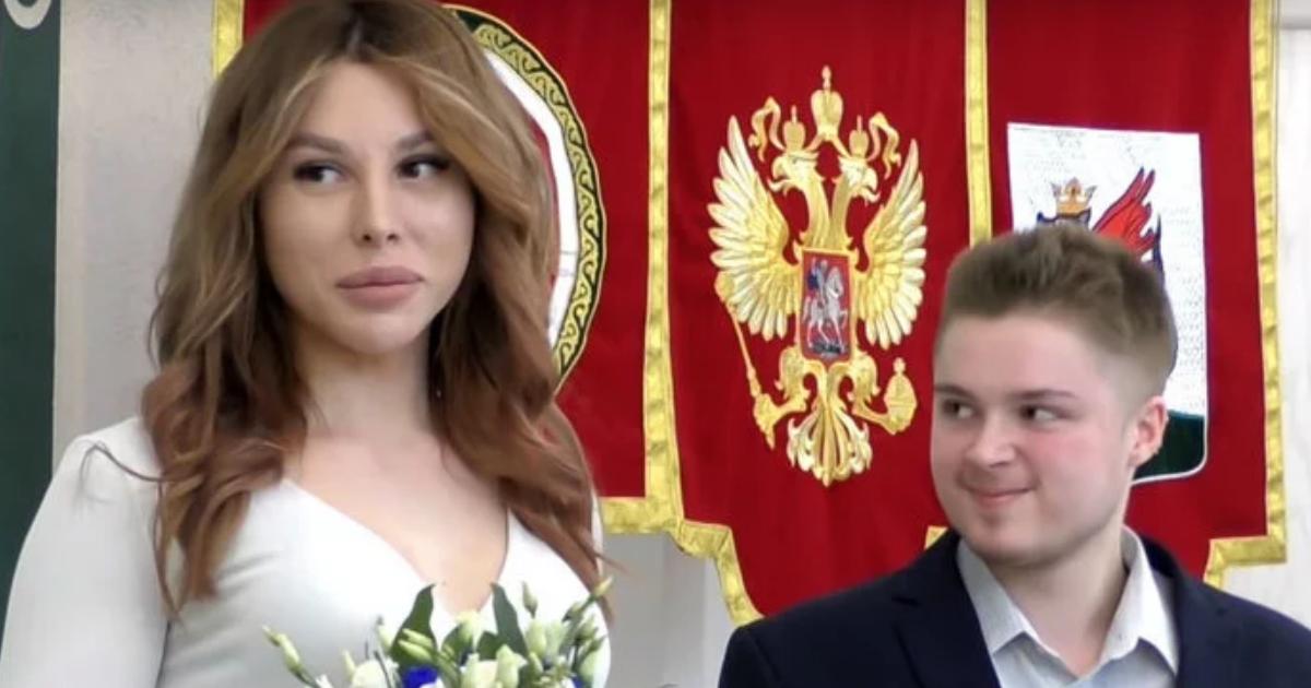 Брак трансгендеров впервые зарегистрировали в России