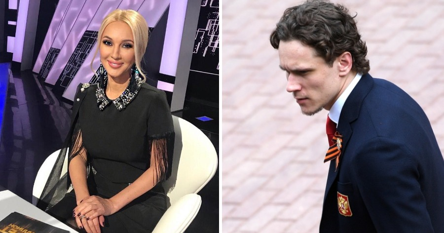 Кудрявцева поддержала хоккеиста Зайцева, требующего у жены алименты