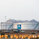 Saudi Arabia Insisted Aramco Was Worth $2 Trillion. Now It Is.