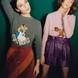 Disney x Miu Miu Release a Festive Knitwear Collection Featuring Bambi and Alice