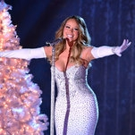 Photo of How Mariah Carey's 'All I Want for Christmas Is You' Finally Hit No. 1