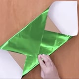 Cut a Piece of Wrapping Paper Too Small? This Viral Hack Can Help