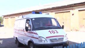 На улице Институтской умер мужчина, — полиция