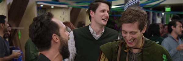 Photo of 5 Minutes of 'Silicon Valley' Bloopers Will Have You in Stitches