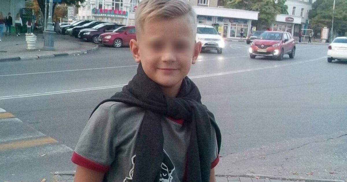 Фото В Крыму ребенок ушел из жизни в больнице после прыжков на диване