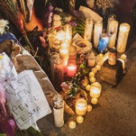 A Student's Murder, a Staged Kidnapping