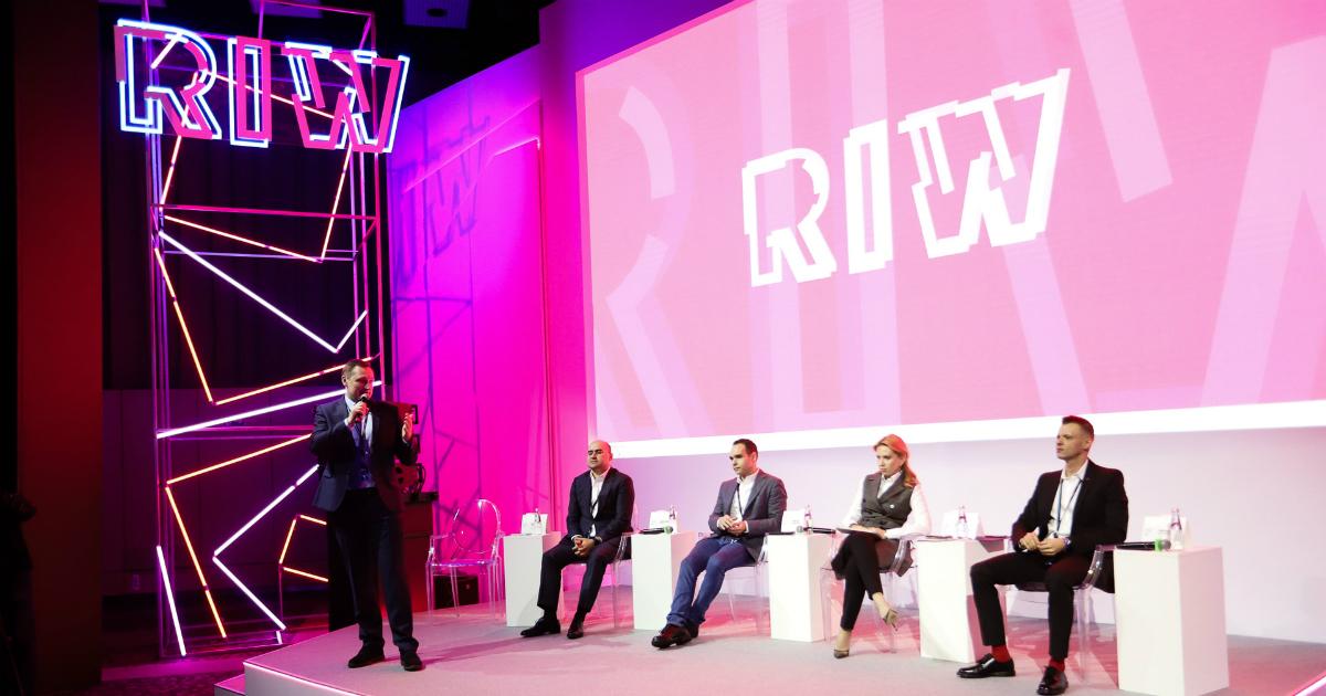 Фото RIW 2019: как прошла XII Неделя российского интернета