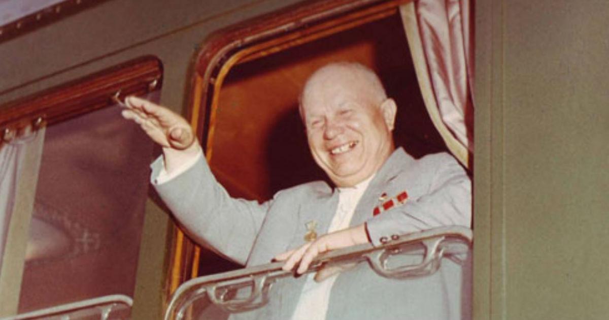 Никита Хрущев: годы правления, политика и реформы