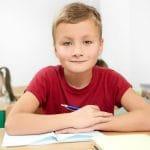 Positive Self-Talk Can Help Kids Improve Test Scores