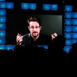 U.S. Entitled to Edward Snowden's Proceeds From His New Memoir, Judge Says
