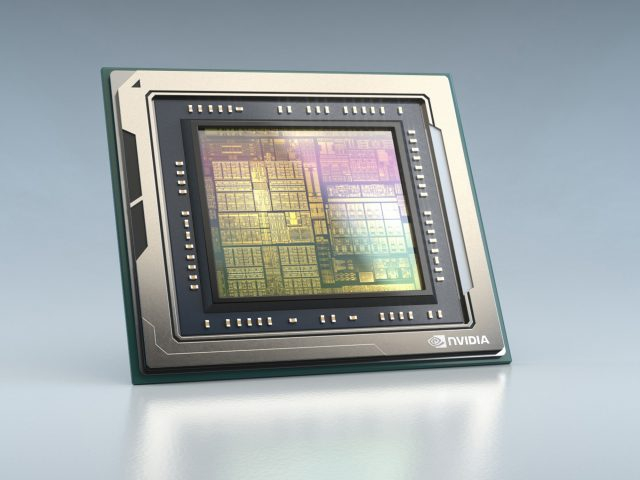 Photo of Nvidia Opens Drive to All, Unveils SoC for Self-Driving Cars, TensorRT 7