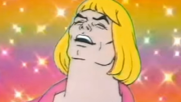 Photo of Netflix Is Making a Second He-Man and the Masters of the Universe Reboot