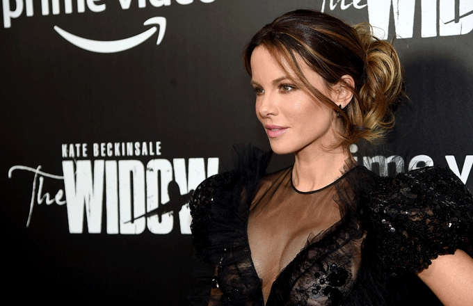Photo of Kate Beckinsale Thinks More Marriages Would Improve If Couples Didn't Live Together
