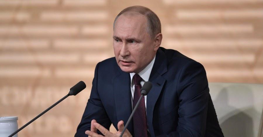 """""""Такого никогда не было"""". Путин возмутился, как ВАДА наказало России"""