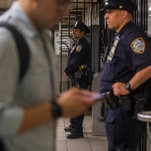 Why 500 More Officers Will Police the Subway