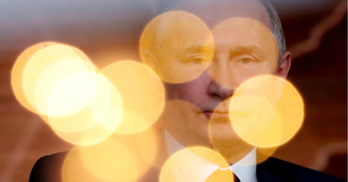 """Фото """"Силой не заставишь любить"""". Как понимать пресс-конференцию Путина"""