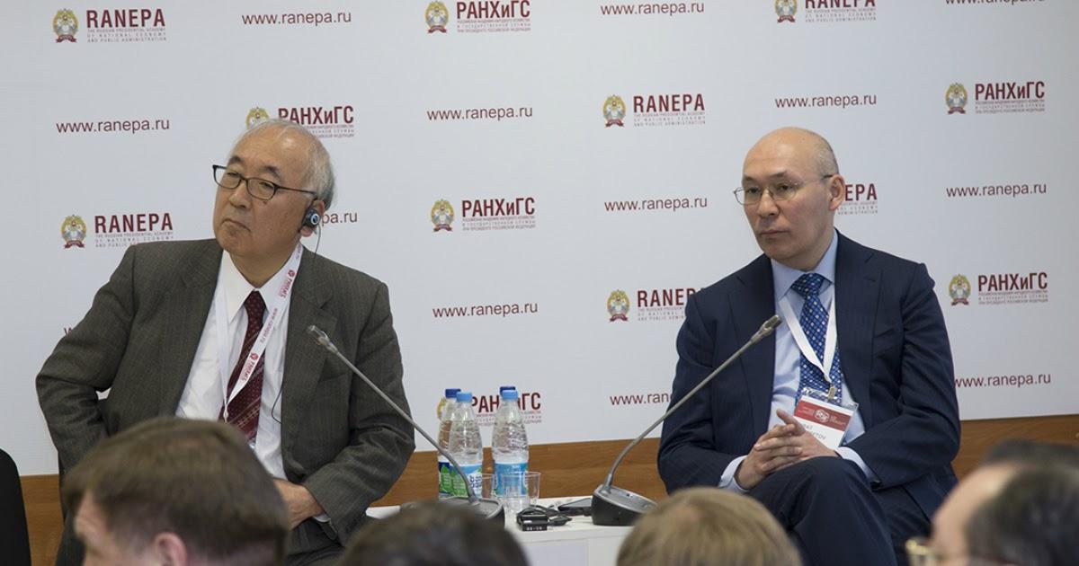 Фото Руководители международных научных центров станут экспертами Гайдаровского форума в РАНХиГС