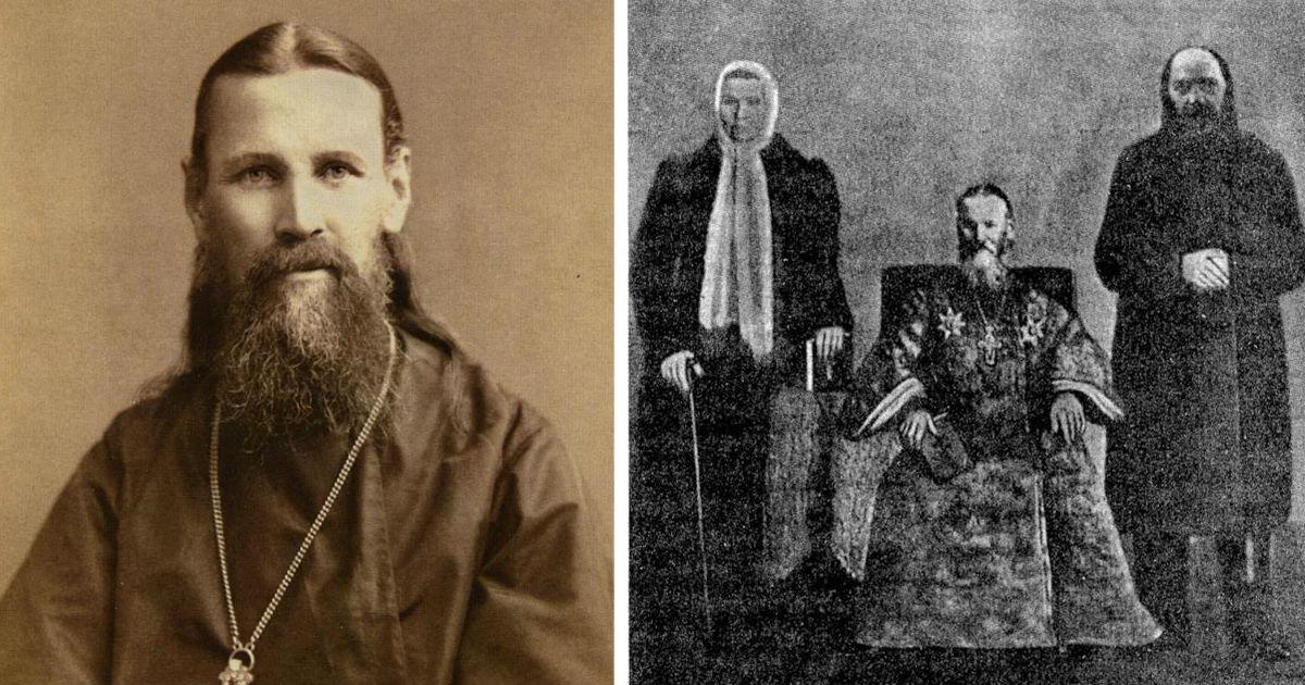 Фото Иоанн Кронштадтский: святой или лжепророк? Храм и молитва отцу Иоанну