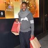 """How Billy Porter Uses His Platform of Positivity to """"Make the World a Better Place"""""""