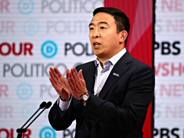 Photo of Watch--Andrew Yang: Democrats Must 'Stop Being Obsessed Over Impeachment'
