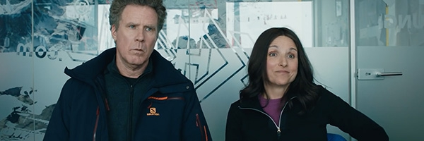 Photo of First Trailer for 'Downhill' Finds Will Ferrell and Julia Louis-Dreyfus on the Vacation from Hell