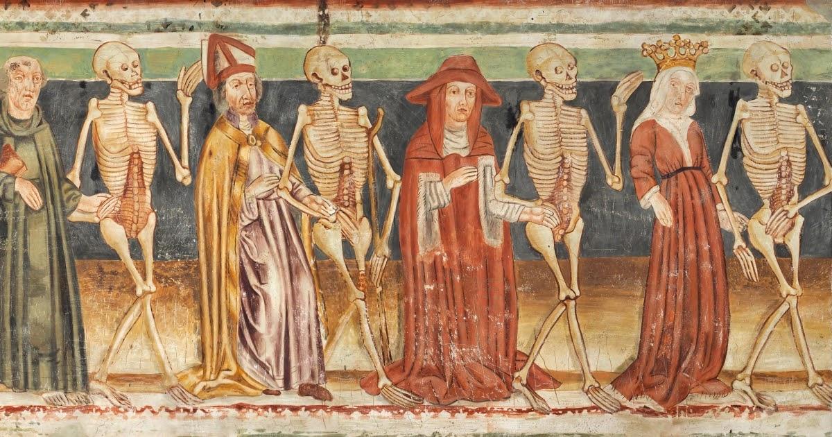 Memento mori - перевод: что значит мементо мори