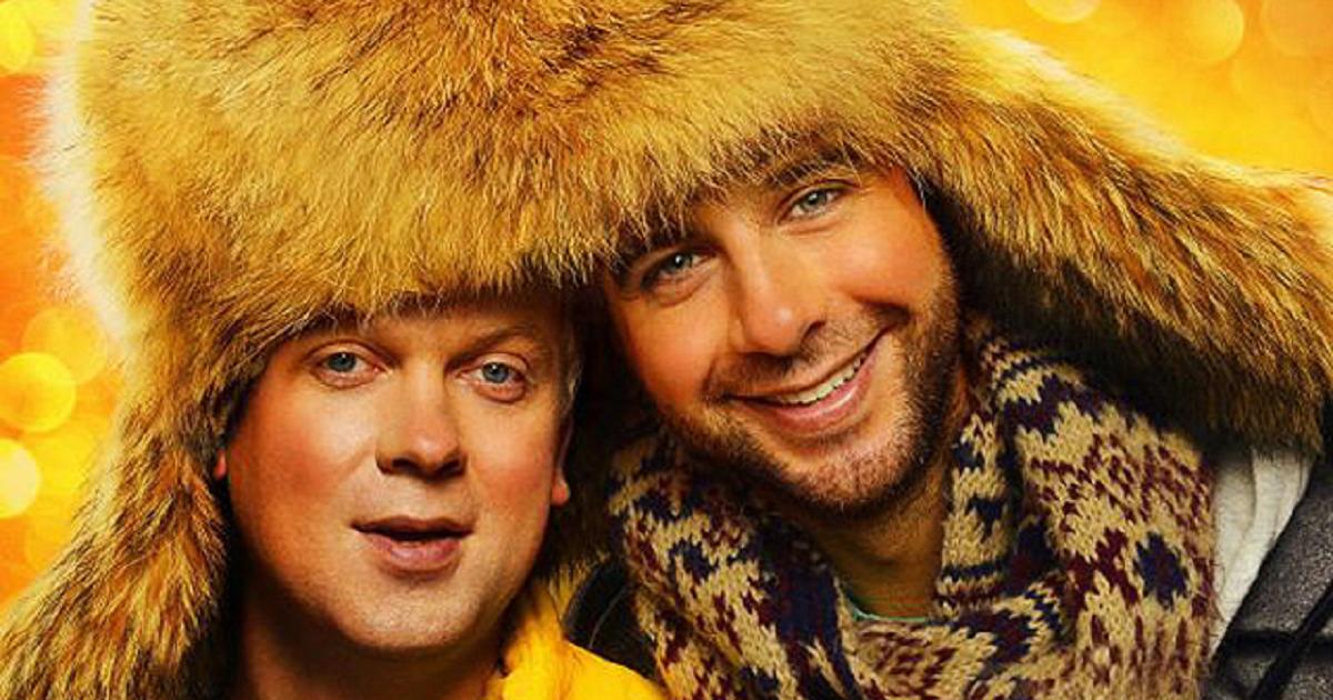 Фото Праздник отупения. Почему россияне любят бездарные новогодние фильмы?