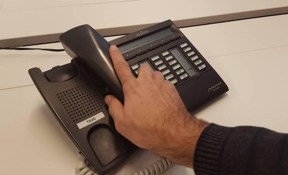 Photo of Las operadoras tendrán que guardar un mes el número de teléfono fijo de los clientes que se den de baja