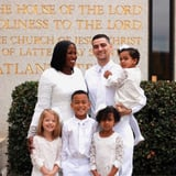 This Transracial Adoption Story Shows That the Basis of Family Is Love, Not Color