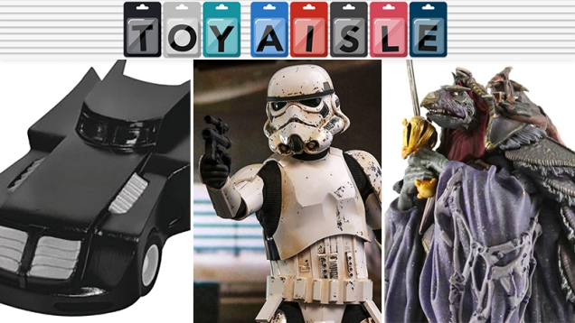 Photo of The Best Toys of the Week Will Absolutely Not Be Under Your Christmas Tree This Year