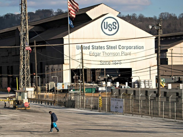 Photo of U.S. Steel to Lay Off More than 1500 American Workers, Idle Michigan Plant