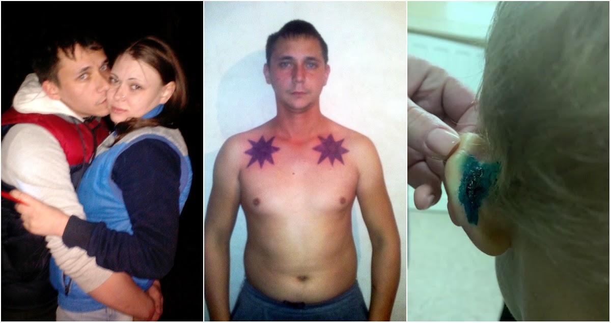 Опубликованы фото отчима, который не кормил ребенка в Волгограде