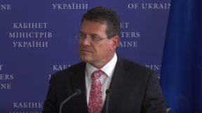 В Еврокомиссии отреагировали на газовые договоренности между Украиной и Россией
